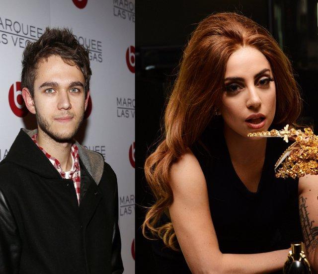 DJ Zedd es el productor del nuevo disco de Lady Gaga y ha revelado detalles