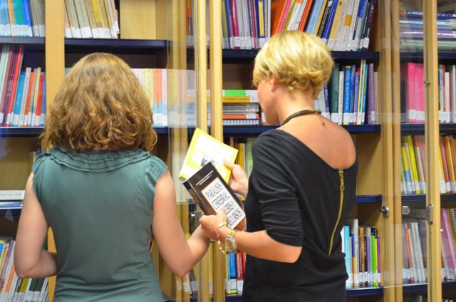 Biblioteca de Sinpromi