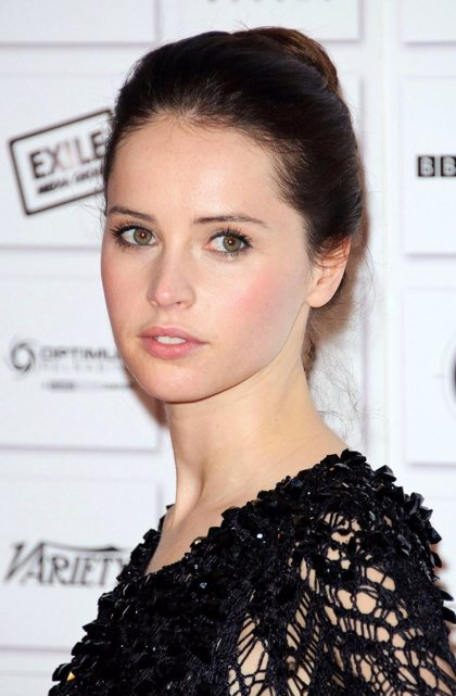 ¿Hará Felicity Jones de la Gata Negra en 'The Amazing Spider-Man 2'?