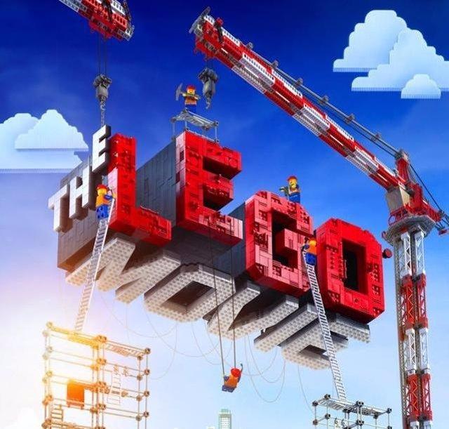 ÛLego the movie' la cinta basada en los juguetes LEGO, estreno 2014