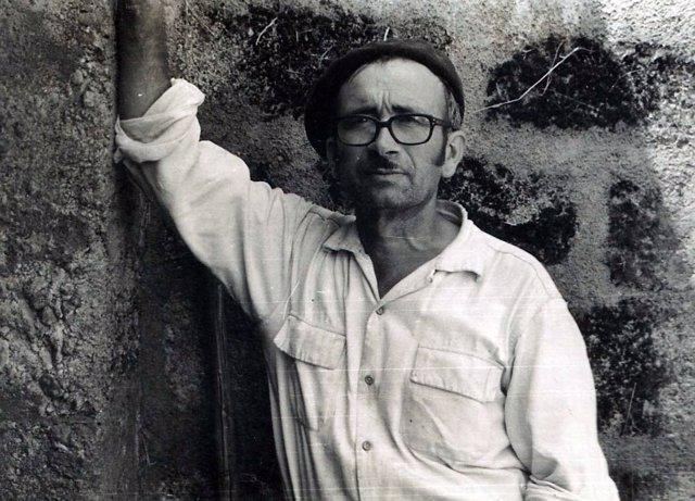 Retrato Antonio Candelario