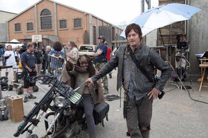 Nuevos Personajes en la cuarta temporada de 'The Walking Dead'