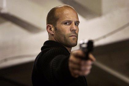 Jason Statham habla sobre su participación en 'Fast & Furious 7'
