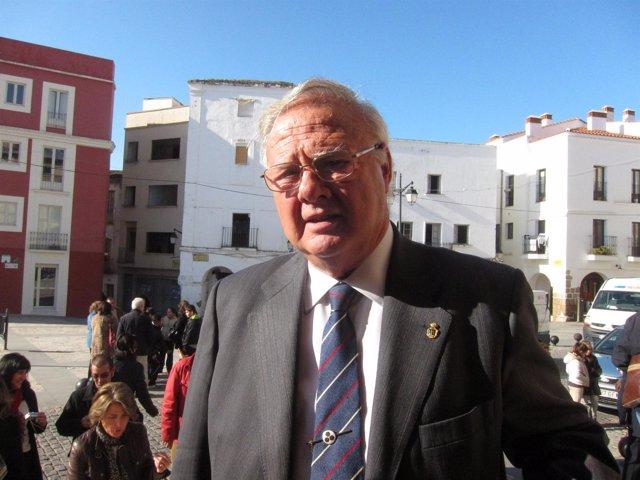 Miguel Celdrán