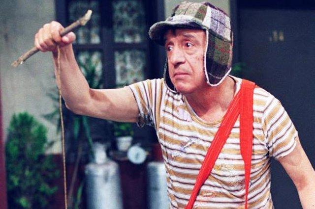 El Chavo del Ocho fue emitido por primera vez hace 42 años