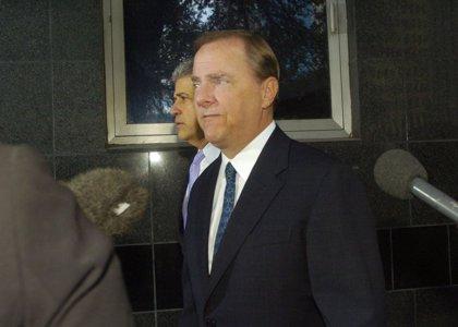 Reducen sentencia de ex presidente ejecutivo de Enron a 14 años