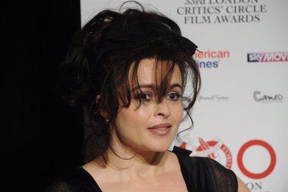 Helena Bonham Carter será la hada madrina de 'La Cenicienta'