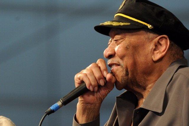 Fallece el cantante Bobby Bland