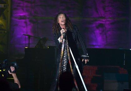Steven Tyler lanzará un disco como solista
