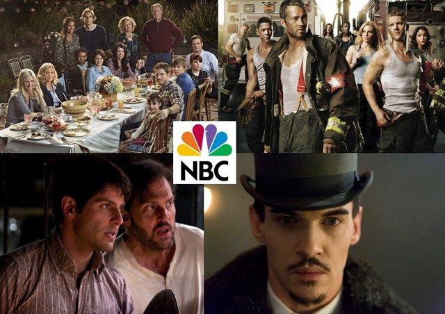 Parrilla NBC