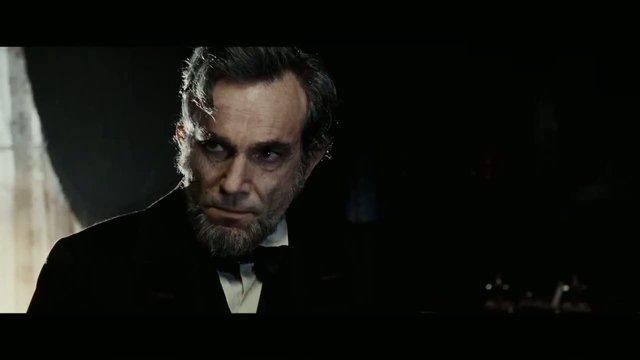Lincoln' película de Steven Spielberg que narra sobre la vida del político