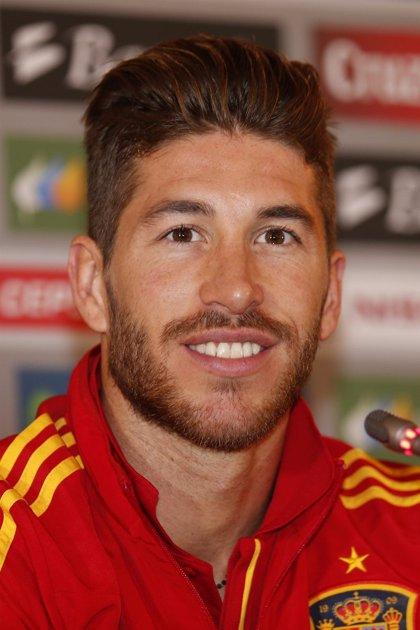 """Ramos: """"Estamos encantados de que llegue Ancelotti"""""""