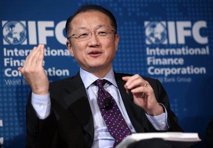 Banco Mundial ayudará a países en desarrollo ante aumento de las tasas de interés