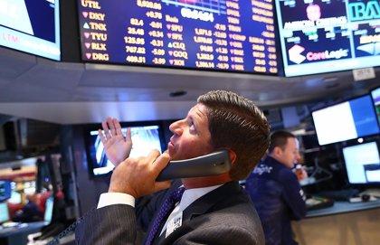 EEUU.- Wall Street sube tras los sólidos datos de viviendas y bienes durables