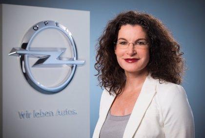EEUU.- General Motors reestructura su alta dirección en Europa
