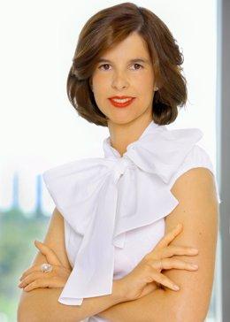 Judith Ruiz de Esquide, en una imagen de archivo