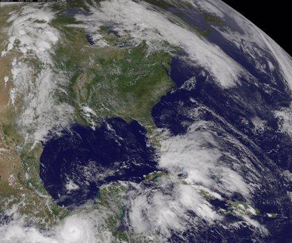 11 huracanes amenazan a los países de Centroamérica y el Caribe