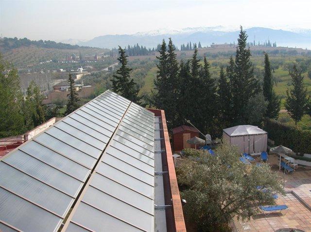 Proyecto De Mejora Energética.