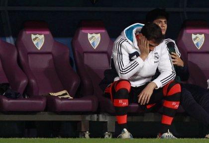 """Casillas, sobre la vuelta a la titularidad: """"He recuperado la felicidad"""""""