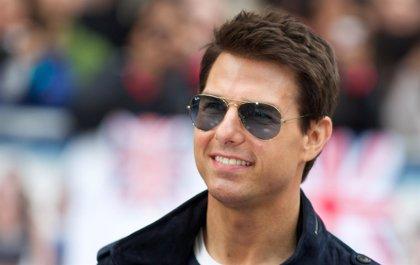 Tom Cruise estaría pensando en dejar la Cienciología