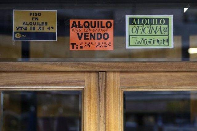 Una empresa española ofrece reformar gratis viviendas vacías