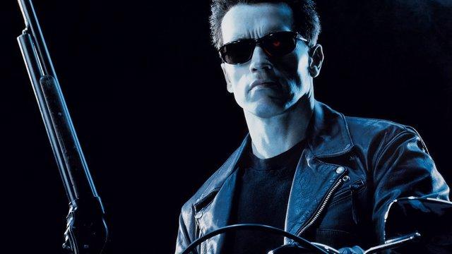 Terminator 5 se estrenará en 2015