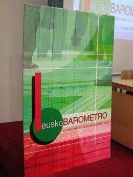 Euskobarómetro mayo 2013