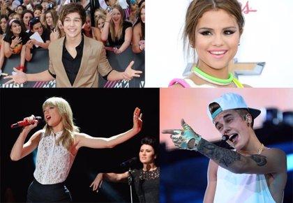 Taylor Swift está a la búsqueda de un nuevo novio para Selena Gómez; todo con tal de evitar que vuelva con Justin Bieber