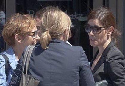 La familia Biondo irá a los tribunales para sacar toda la verdad a la luz