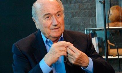 """Presidente FIFA: """"Es la mejor Confederaciones de la historia"""""""