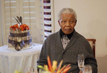 Presidentes de Petrocaribe expresan su solidaridad con Mandela