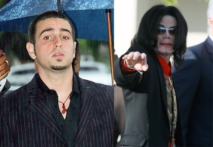"""Wade Robson ha demandado al rey del pop: """"Michael Jackson me lavó el cerebro para que no hablase de los abusos sexuales"""""""