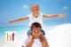 ¿Cómo educar hijos felices?
