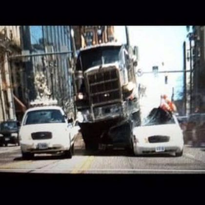 Filtrada la primera imágen del trailer de 'The Amazing Spider-Man 2'