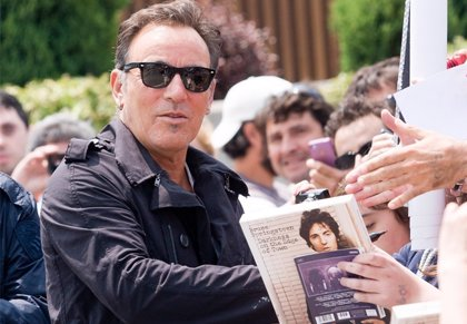 Bruce Springsteen interpreta el disco entero de 'Born in the USA'