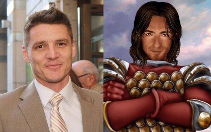Pedro Pascal será Oberyn Martell en la cuarta temporada de 'Juego de Tronos'