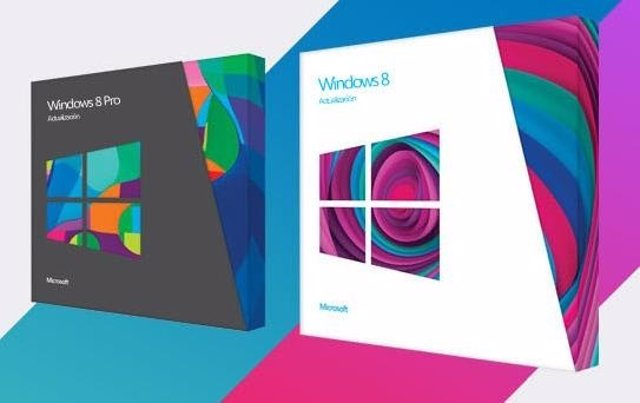 Windows 8 RECURSO
