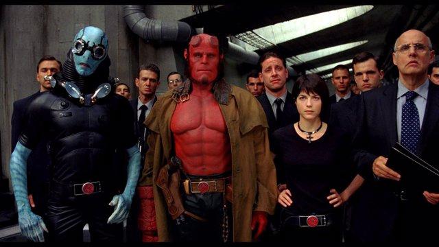 Hellboy podría tener tercera parte