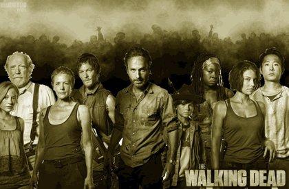 El Gobernador seguirá siendo un gran misterio en 'The Walking Dead'