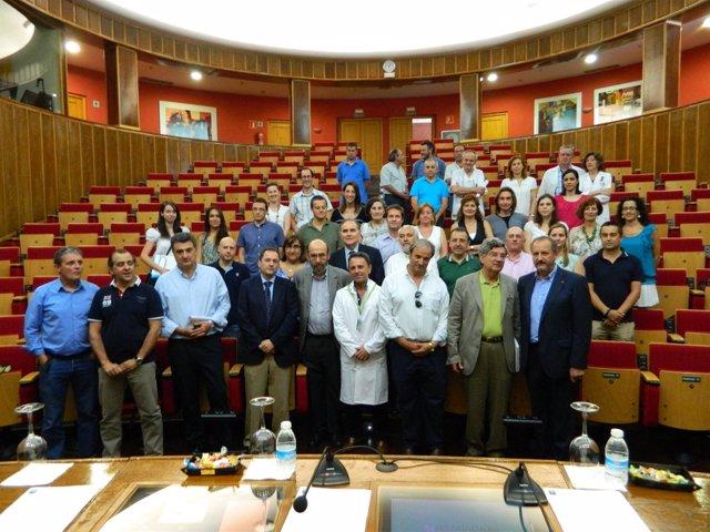 Instituto de Investigación Biosanitaria de Granada