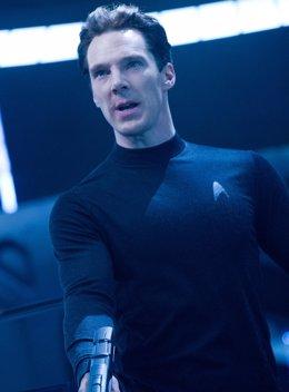 'Star Trek: En La Oscuridad