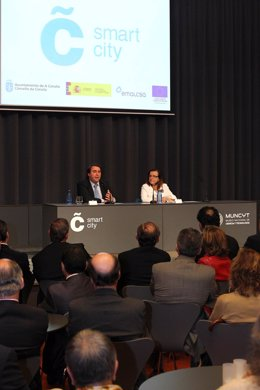 Proyecto Coruña Smart City