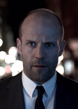 Jason Statham quiere trabajar con Chistopher Nolan y Martin Scorsese