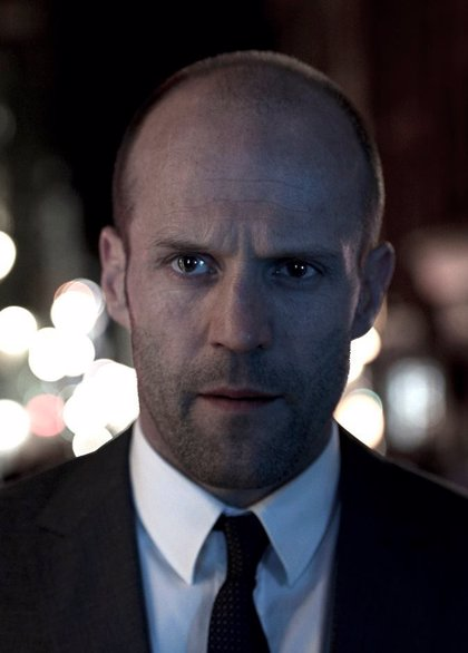 Jason Statham asegura que le gustaría trabajar con Chistopher Nolan y Martin Scorsese
