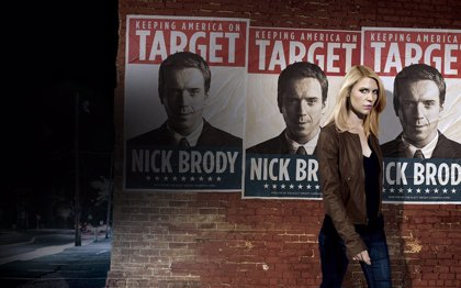 Alex Gansa ha desvelado el tema principal de la tercera temporada de 'Homeland'