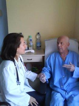 Paciente Anciano (ARCHIVO)