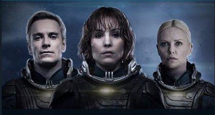 La secuela de 'Prometheus' llegará primero al mundo del cómic