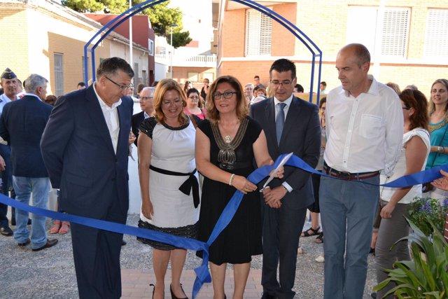 AFEMAR inaugura un centro para personas con enfermedad mental en San Pedro