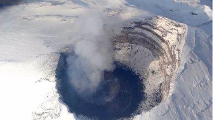 México.- Se eleva la alerta por aumento de actividad del volcán Popocatépetl