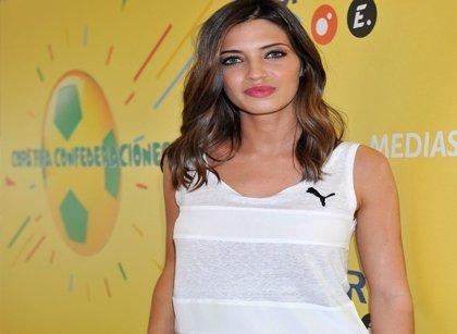 """Sara Carbonero: """"No me parece mal la idea de ser madre sin haberme casado"""""""